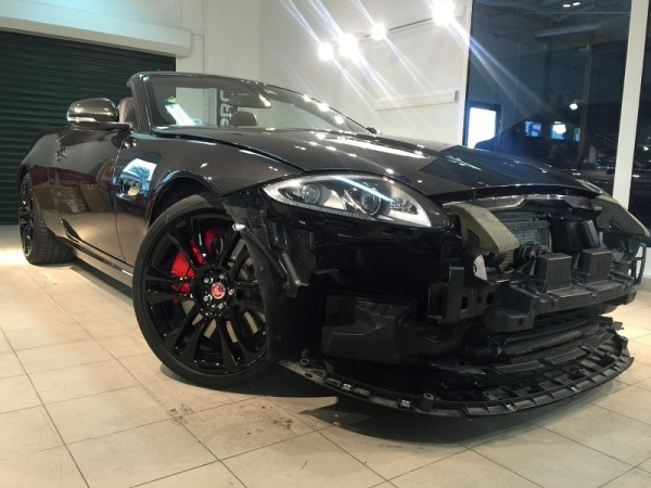 Jaguar-XK-R4